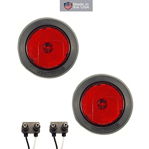 (Pair of LED 2.5
