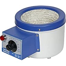 Heating Mantle 500 Ml Lab Equipment