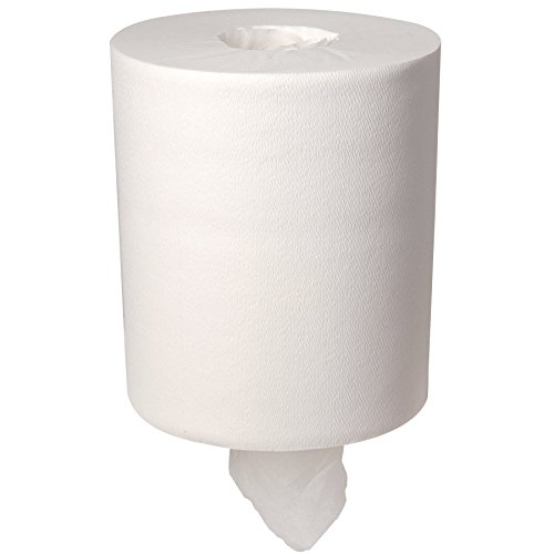 Georgia Pacific Sofpull 28124 Regular Capacity Premium Centerpull Paper Towels, White, 15
