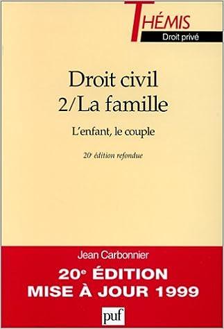 c3c93a49ba2 DROIT CIVIL. Tome 2