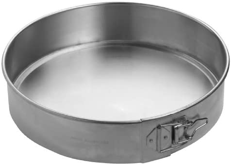 12-Inch Spring Form Pan