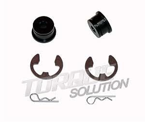 Torque Solution Shifter Cable Bushings: Toyota Matrix 2003-11