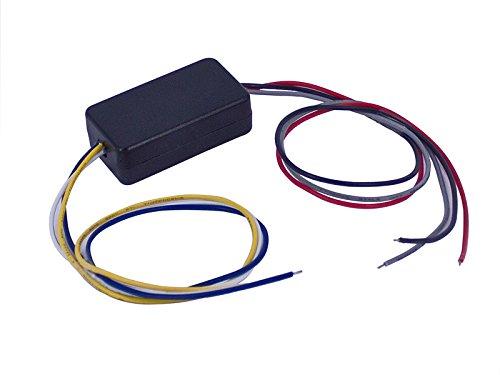 Switchback LED Driver