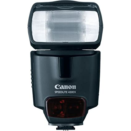 amazon com canon 430ex speedlite flash for canon eos slr cameras rh amazon com canon speedlite 430ex ii flash user manual canon speedlite 430ex ii flash manual pdf