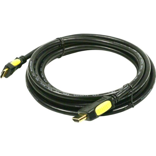 6' HDMI Type C (Mini) To HDMI Type A 1080P 1.3 Electronics & computer accessories (Type Steren Hdmi 6')