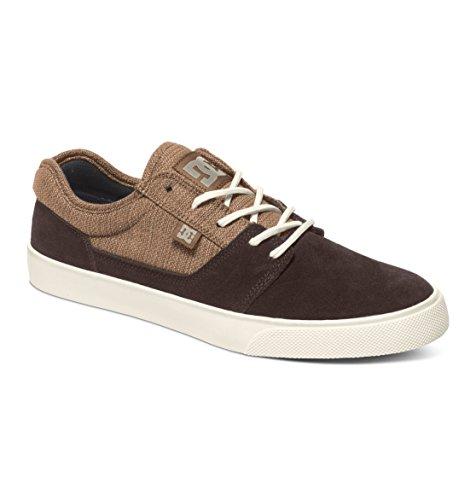 DC Schuhe Tonik TX SE Braun Gr. 41