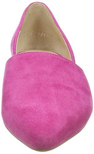 Högl Ladies 5-10 0032 4200 Ballerine Chiuse Rosa (fucsia)