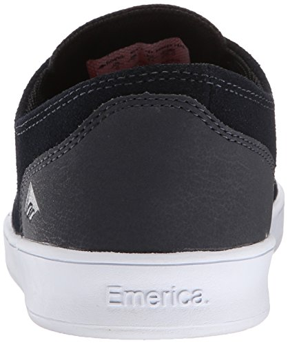 Laced Shoe Romero Emerica Navy Skate 5pUwFq
