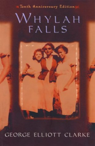 Whylah Falls by Brand: Raincoast Books, Polestar