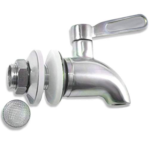 replacement beverage spigot - 6