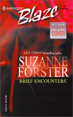 book cover of Brief Encounters
