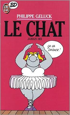 En ligne Le Chat : Le Chat, tome 1 pdf