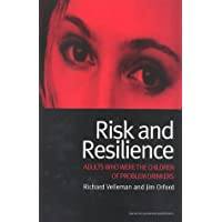 Risk and Resilience: Adults Who Were the Children of Problem Drinkers