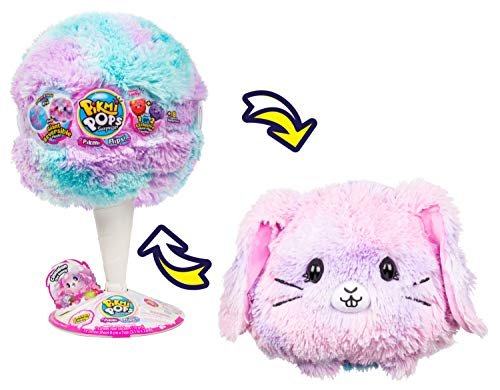 PIKMI POPS Giant Flips are new toys for girls age 6 to 8
