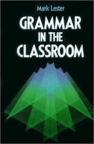 Buy Grammar in the Classroom Book Online at Low Prices in