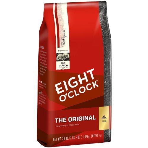 eight-oclock-the-original-ground-coffee-original-36-ounce-by-eight-oclock-coffee
