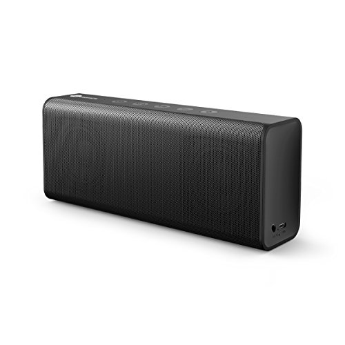 Bluetooth Speakers,TaoTronics 14W Stereo Wireless Portable Bluetooth Speaker
