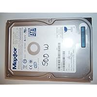 Maxtor 7H500F0 500GB SATA/300 7200RPM 16MB Hard Drive