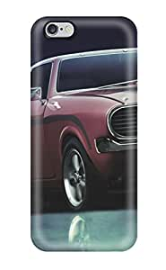 New Arrival Case Specially Design For Iphone 6 Plus (car)