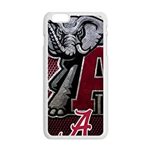 Happy Oakland Athletics Fashion Comstom Plastic case cover For Iphone 6 Plus