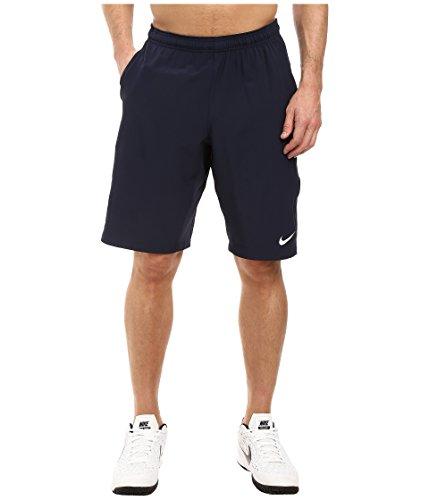 Nike Mens Dri-Fit Short, Xl, Blue ()