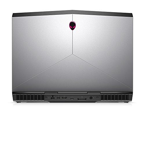 Alienware AW15R3-0012SLV Laptop (6th Generation i5, 8GB RAM, 1TB HDD) NVIDIA GeForce GTX1060