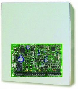 Paradox ACM12 módulo Control Acceso para 1 Reproductor con ...
