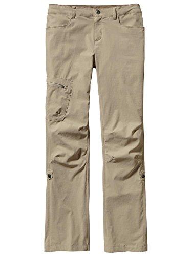 Quandary Khaki Mujer Pantalones W's Cap Patagonia El PxRq50O5w