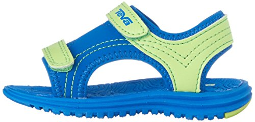 Pictures of Teva Psyclone 6 Sport Sandal (Toddler/Little Kid) M 5