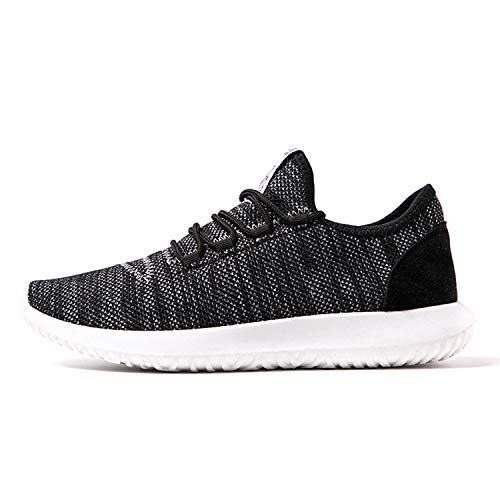 Hbvza 2019 Plus Size Men Shoes Casual White Designer Fashion Comfortable Summer Breathable Trainers Mesh Adult Men Sneakers #V8 Black 8