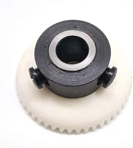 YICBOR - Engranaje de gancho (8 mm) #316.038.431 para Bernina 217 ...