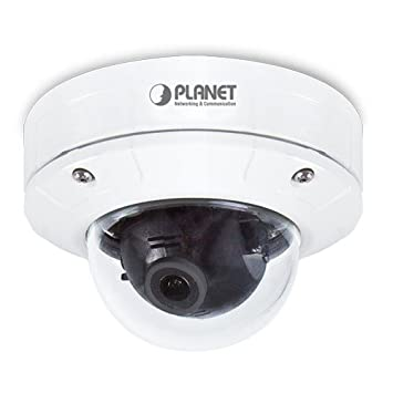 New Drivers: Planet ICA-5250V IP Camera