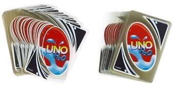 UNO H2O by Mattel: Amazon.es: Juguetes y juegos