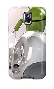 Ortiz Bland Galaxy S5 Hard Case With Fashion Design/ AEuRvMR3670nIzTr Phone Case