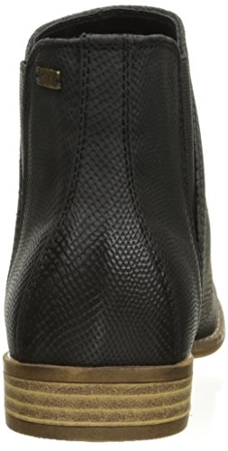 Roxy Austin Black Ankle Women's Bootie Boot AAYrOwq