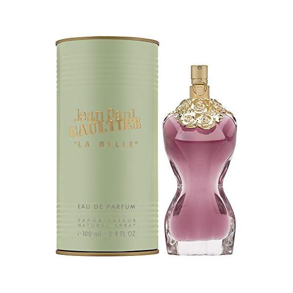 Jean Paul Gaultier La Belle Eau de Parfum For Women 100ml Luxury