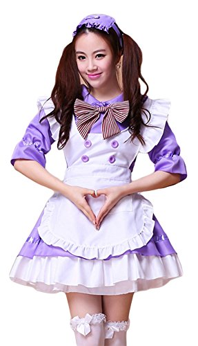 AvaCostume Adult Cosplay French Costume