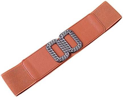 CakeLY Women`s Stretch Waist Belts Fashion Personality Belt Ladies Luxury Belt / CakeLY Women`s Stretch Waist Belts Fashion Personality Belt Ladies Luxury Belt