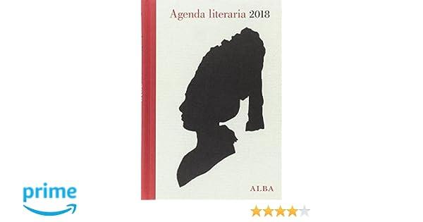 Agenda Literaria 2018: Amazon.es: Marta Salís Canosa: Libros