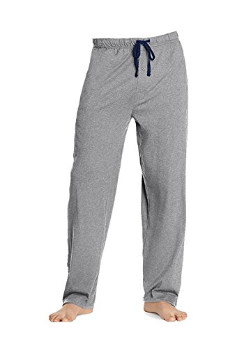 Cotton Solid Sleep Pant - 5