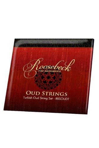 Roosebeck Turkish Oud String Set