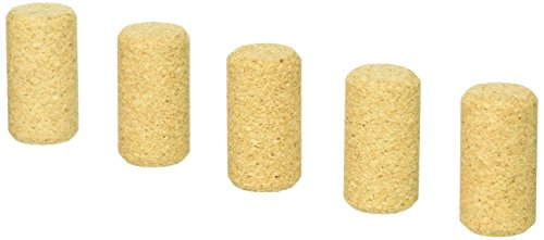 Aglica Wine Corks #9 x 1-3/4'', Bag of 100 by Midwest Homebrewing and Winemaking Supplies