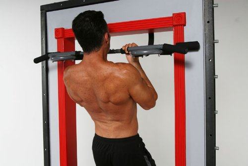 Iron Gym Total Upper Body Workout Bar - Extreme Edition
