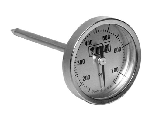 Weber 9960 Replacement Thermometer