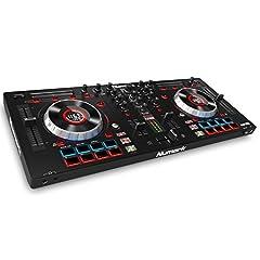 Mixtrack Platinum |