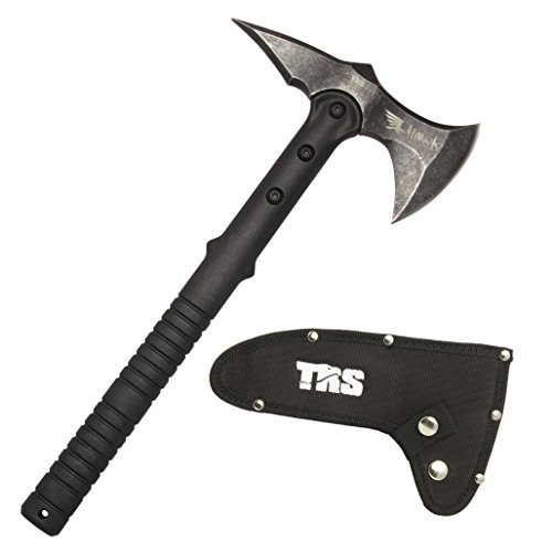 TRS Hawk with Sheath by TRS