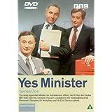 Yes Minister - Series One [1980] [DVD] by Paul Eddington