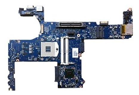 HP 642755-001 notebook spare part - Componente para ordenador portátil (Motherboard, HP, ProBook 6460b) Azul: Amazon.es: Informática