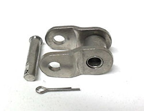 Pro Series Motorcycle 520 Half Chain Connecting Link Pitch 5/8