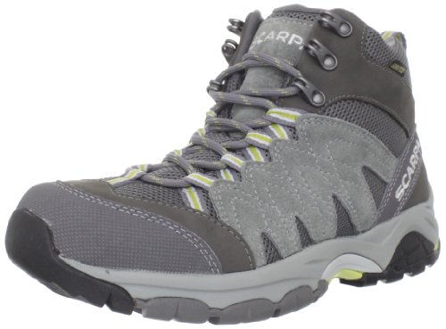 Scarpa Women's Moraine Mid GTX Hiking Boot